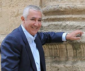 Javier Arenas ejemplo de coherencia