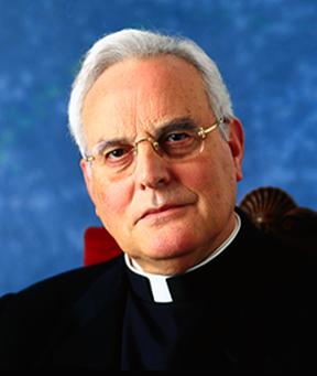 Arzobispo Carlos Amigo Vallejo