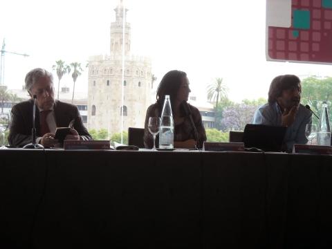 CEPES-Andalucía  EL Fenómeno de las Redes Sociales
