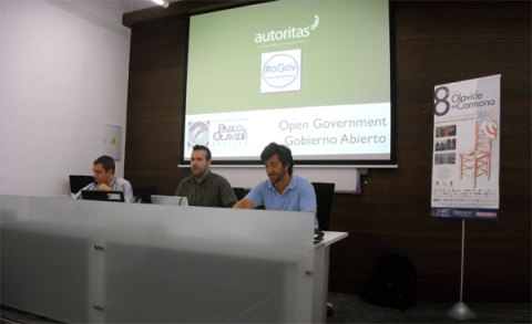 La prensa ante el Open Government